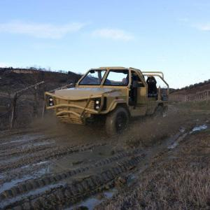 SOV - Prove Off-Road